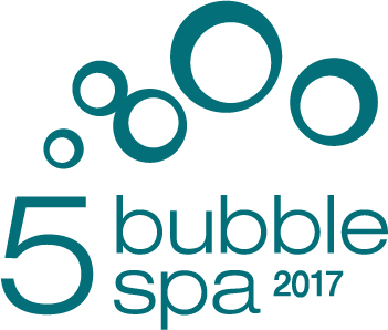 5 Bubble Logo